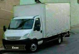 Nexttruck Mudanças e cargas.