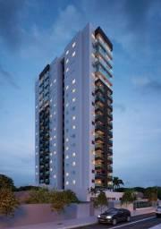 Título do anúncio: EM-Edf. Unique Hall/ More na Lagoa do Araçá/ Apto 03 Quartos - 68m²