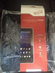 "Capa para tablet 10"" Pocket ORIGINAL"
