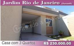 Jd. Rio de Janeiro em Sarandi