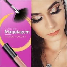 Curso de Maquiagem promoção imperdível