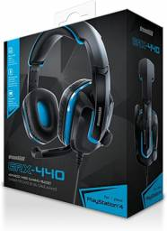 Headset Gex-440 Dreamgear de Play 4