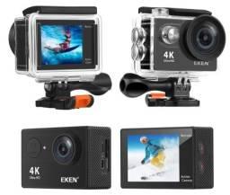 Título do anúncio: Eken H9R câmera de ação