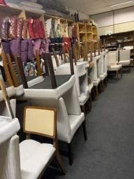 22 cadeiras