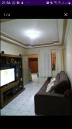 Casa 2/4 com escritura no condomínio residencial Camaçari