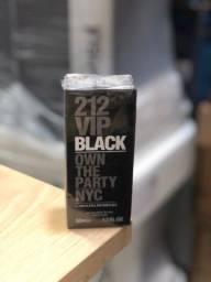 212 VIP BLACK Carolina Herrera
