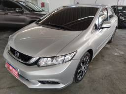 Honda Civic 2015 lxr 2.0