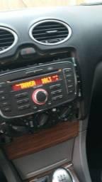 Rádio original ford