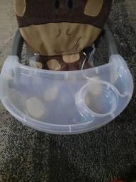 Cadeira de alimentação infantil Multikids