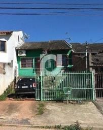Título do anúncio: SãO LEOPOLDO - Casa Padrão - Fazenda São Borja