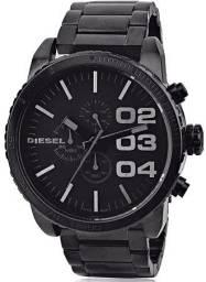 Relógio Diesel *ORIGINAL* Black DZ-4207