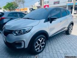 Título do anúncio: Renault Captur 1.6 life 2019 ÚNICO DONO