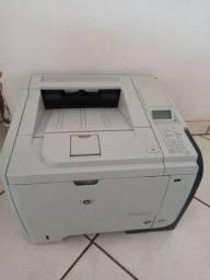 Impressora HP tonner