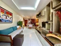 Título do anúncio: Apartamento Edf Mont Sinai, com 3 dormitórios à venda, 104 m² por R$ 750.000