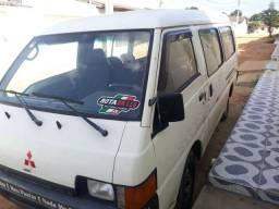 Mitsubishi ano1998 DIESEL