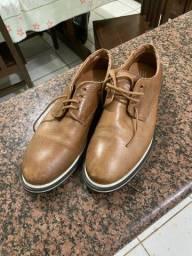 Sapato couro Mac & Jac - TAM 40