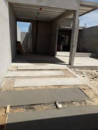 Casa em Construção no Resid. Luar da Barra 1 / + Parcelas a pagar de R$ 591,35