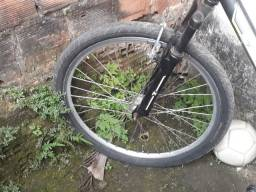 Título do anúncio: Bike toda file Boa pro dia a dia e também para passeios !