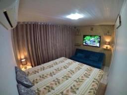 Aluguel casa em Torres RS com linda vista e bem localizada.