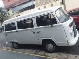 VW Kombi Ótima para o Trabalho
