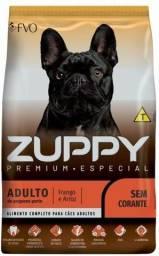 Zuppy Premium Especial Adulto Pequeno Porte. em 3x sem juros 25kg