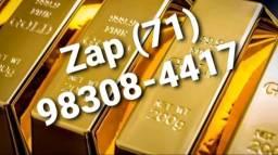 Avaliamos seu ouro 24k , 18k , 14k