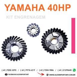Kit engrenagem Yamaha 40hp 4 Tempos