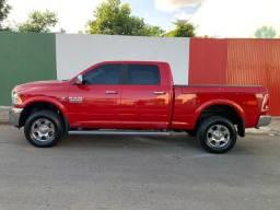 Dodge Ram 2500 Laramie
