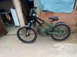 Bike Mônaco free Ride