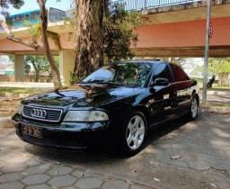 Título do anúncio: Audi a4 2.8 30v manual
