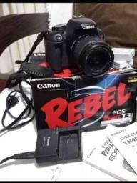 Câmera Profissional Canon T3i