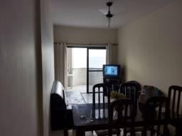 Apartamento 2 quartos em Piúma frente para o mar.