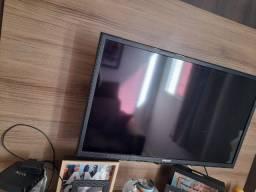 TV já com TV box