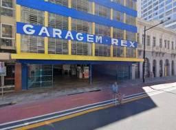 Box Garagem REX-Centro histórico- Noturno