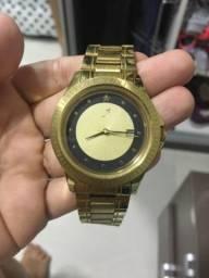 Relógio analógico original chillli