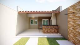 Título do anúncio: Casa para venda com 88 metros quadrados com 3 quartos em Jardim Icaraí - Caucaia - CE