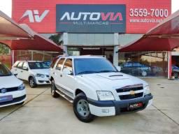 Chevrolet Blazer Advantage 2.4 - 2010 - Completa