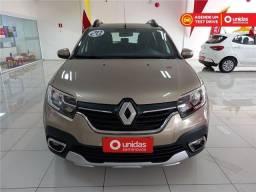 Título do anúncio: Renault Sandero 2020 1.6 16v sce flex stepway intense x-tronic