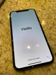 IPhone X semi novo