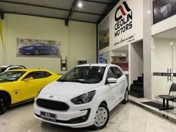 Título do anúncio: Ford Ka SE Plus 1.5 2020