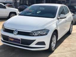 Volkswagen Polo 1.0 (Flex)