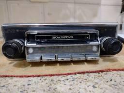 Rádio Toca Fitas Roadstar
