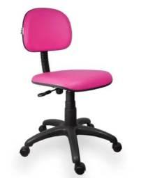 Título do anúncio: Cadeira secretaria, Cadeira giratória