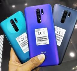 Título do anúncio: Xiaomi Redmi 9 64gb/4
