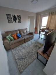 Apartamento recém reformado