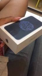 vendo ou troco iPhone 6 64gb novinho