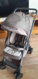 Carrinho de bebê Galzerano - Maranello 2 (São João del Rei)