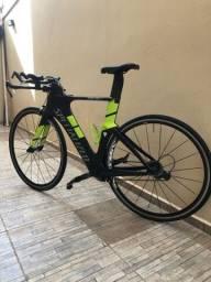 Specialized TT Triatlon shiv 2018 tamanho S 52
