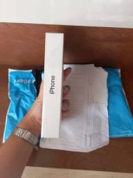 iPhone 11 64GB novo NF