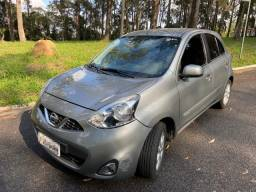 Nissan March SV 1.0